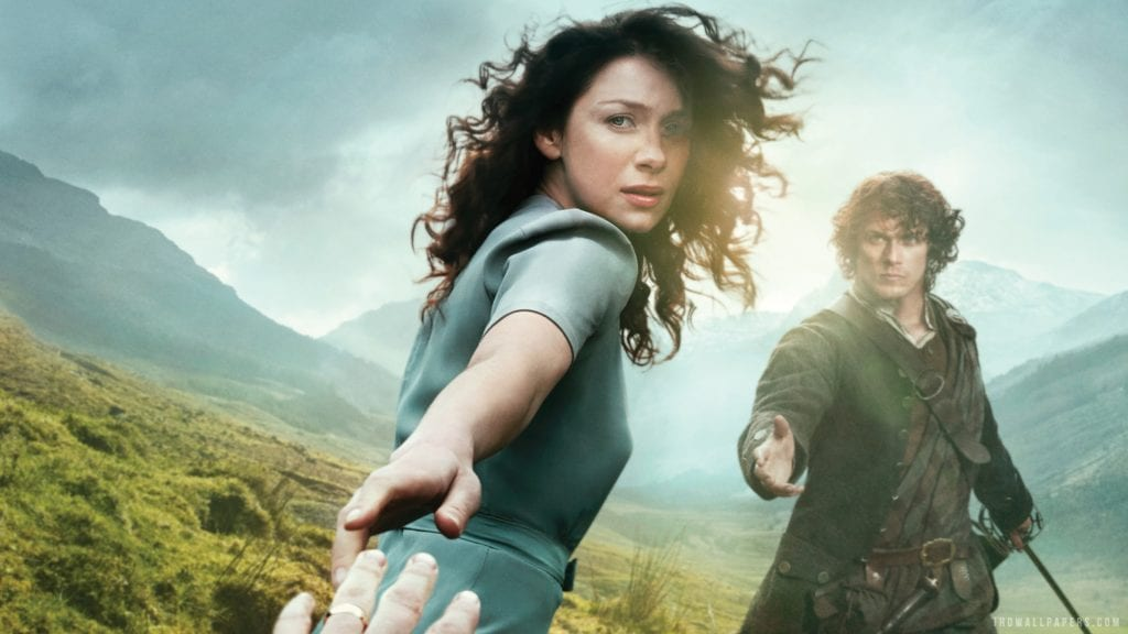 Outlander Season 1 Recaps Episodes 1 4 The Fandomentals