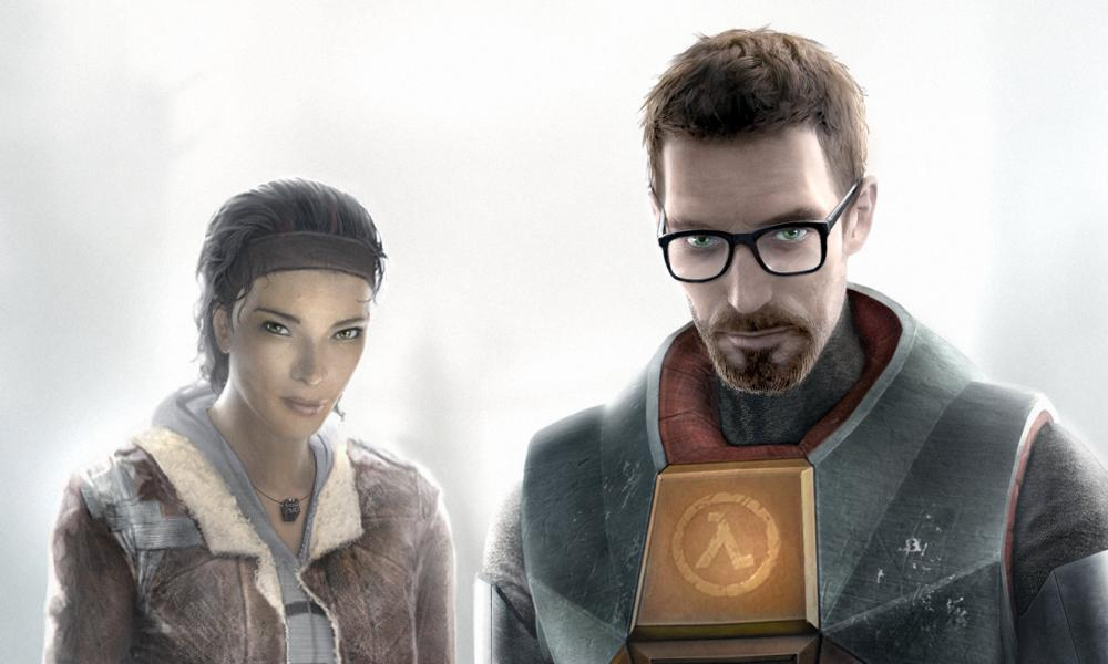 half-life featured