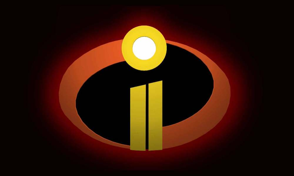 incredibles 2 teaser