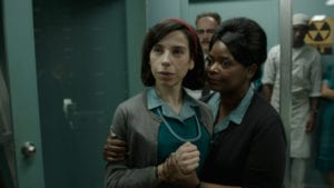 shape of water zelda and elisa