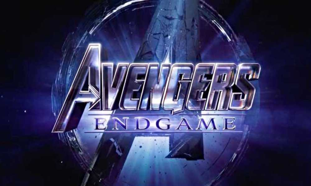 avengers endgame reveal