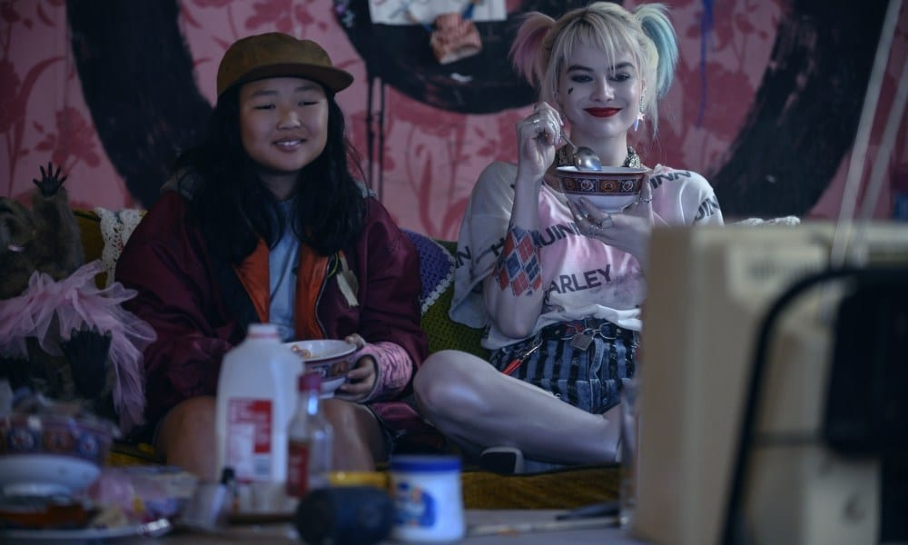 Birds Of Prey Frees Harley Quinn And Comic Book Movies The Fandomentals