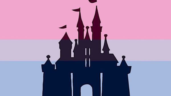 bisexual Disney