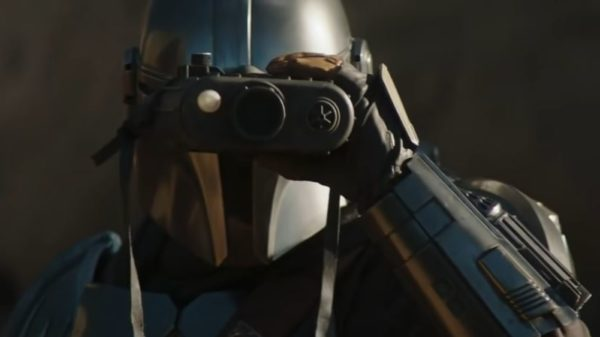 the mandalorian episode 1