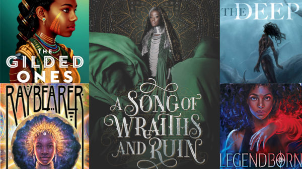 Black Women in SFF