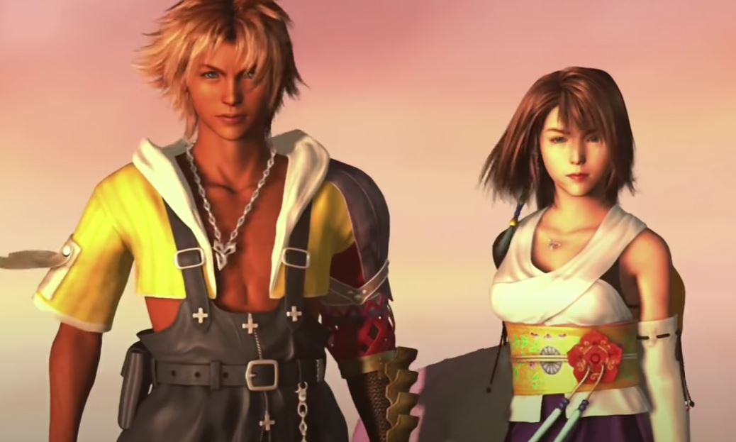 20 Years of Final Fantasy X