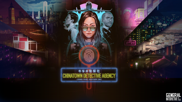 chinatown detective agency characters
